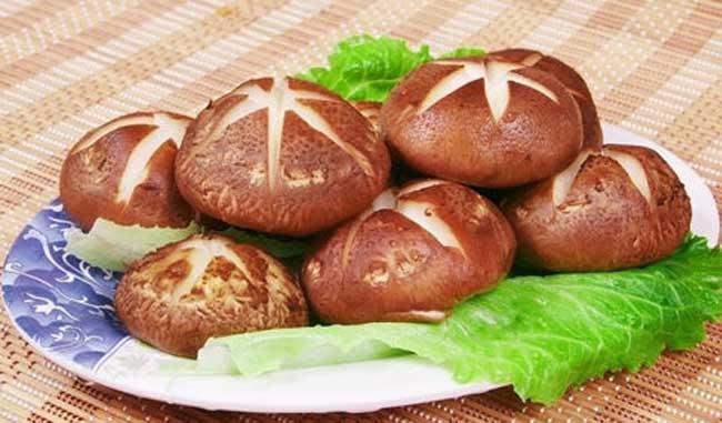 香菇的营养价值