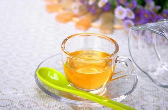 喝蜂蜜水的好处和坏处