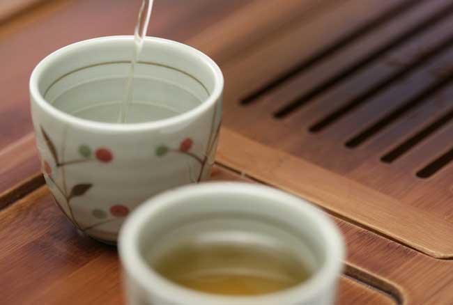 喝茶十大误区
