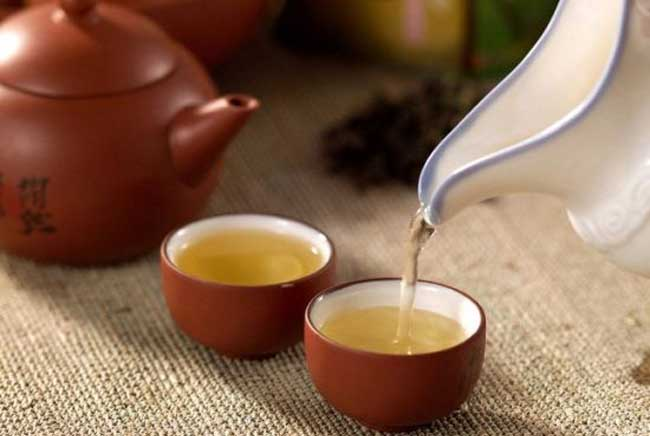 喝茶的好处和坏处