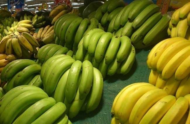 吃香蕉的好处和坏处