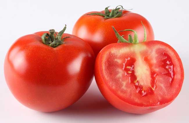 黄瓜和西红柿能一起吃吗