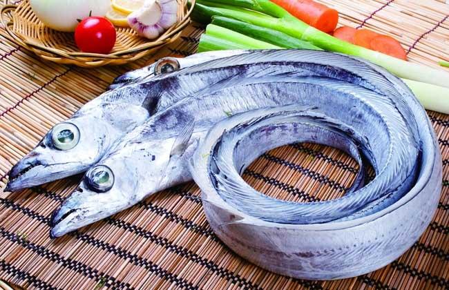 带鱼怎么洗