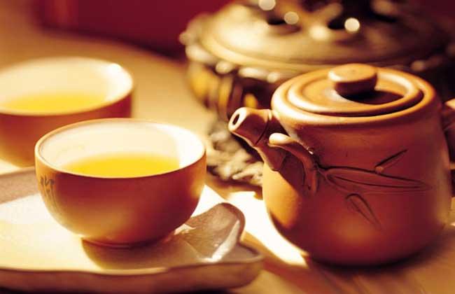 隔夜茶的功效与作用