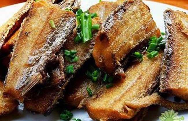带鱼的家常食谱做法-农网猪肉-黔大全营养丝怎么做才嫩图片