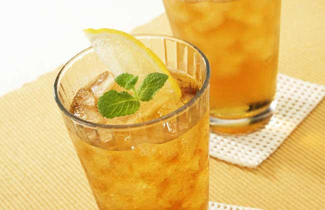 柚子茶的做法