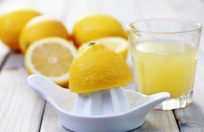 孕妇能喝柠檬水吗