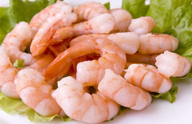 孕妇可以吃虾吗