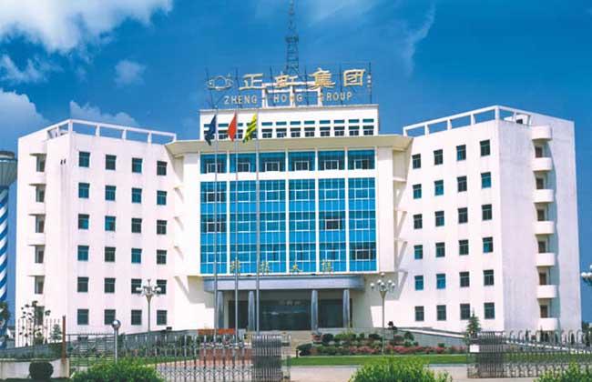 湖南正虹科技发展股份有限公司