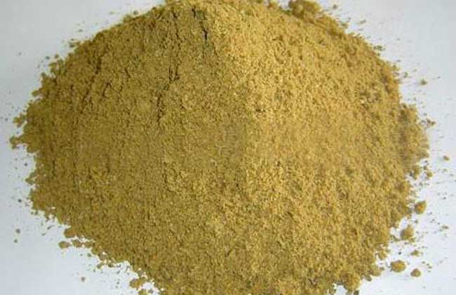 鱼粉的种类