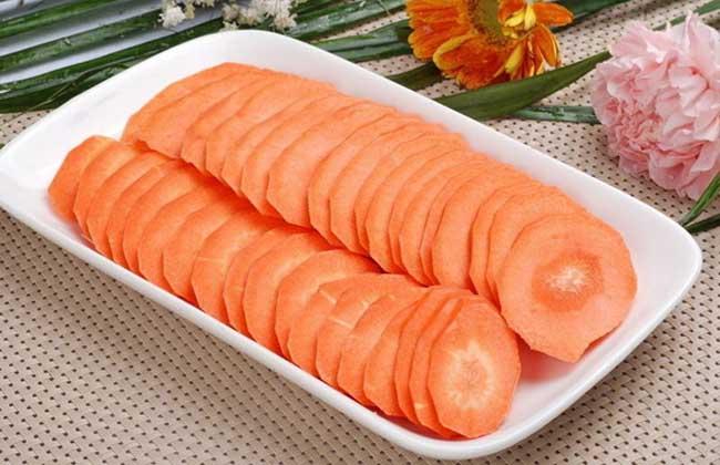胡萝卜的减肥方法有哪些?