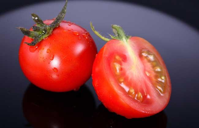 生吃西红柿的好处和坏处