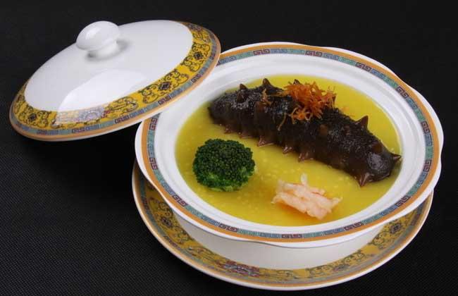 海参怎么吃最有营养?