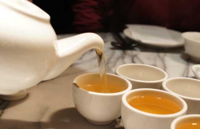 喝茶有什么坏处