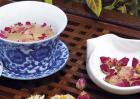 月季花茶的功效与作用