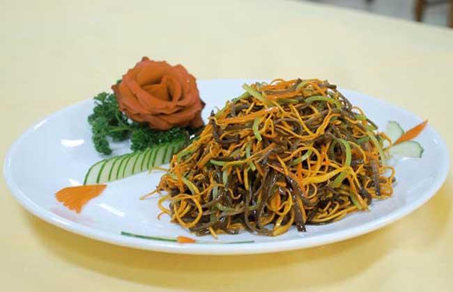 虫草花的功效与作用和食用方法