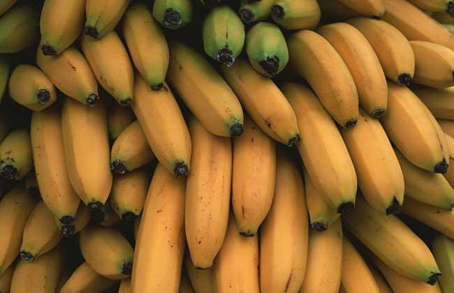 香蕉皮能吃吗?