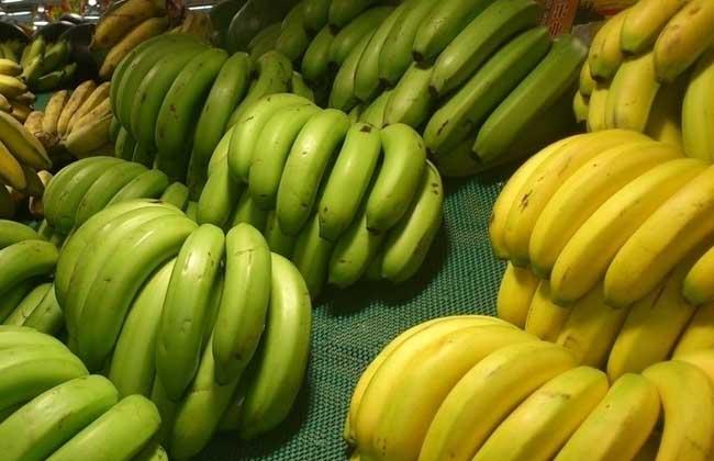 香蕉不能和什么一起吃?