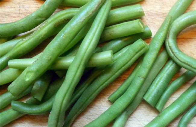 孕妇能吃四季豆吗?
