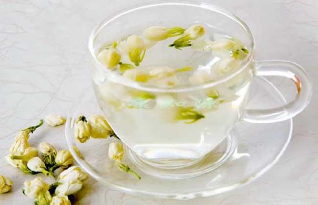 茉莉花茶产地分布及主要品种