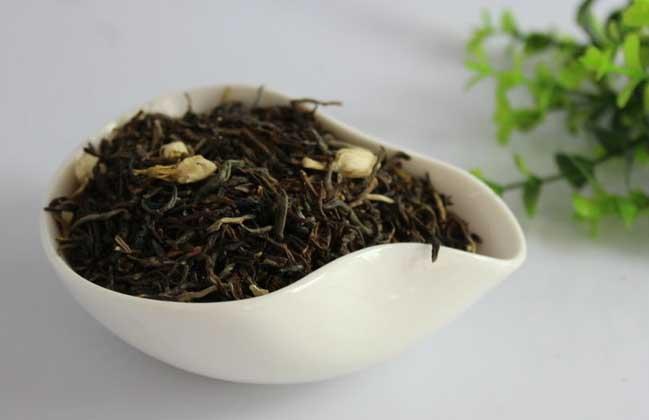孕妇能喝茉莉花茶吗?