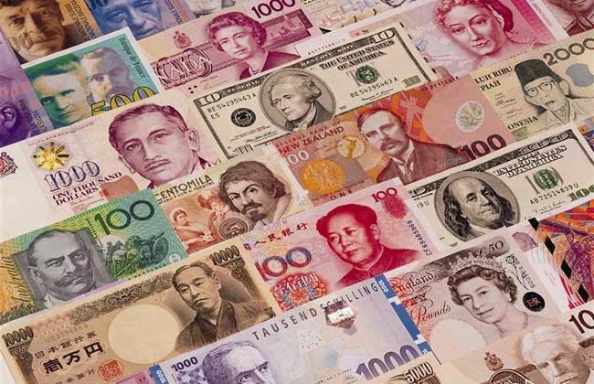世界上最不值钱的货币排名