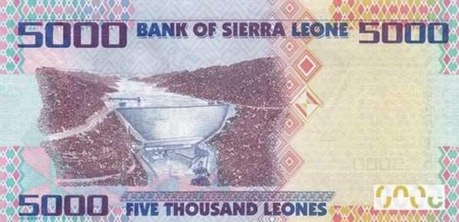 塞拉利昂利昂