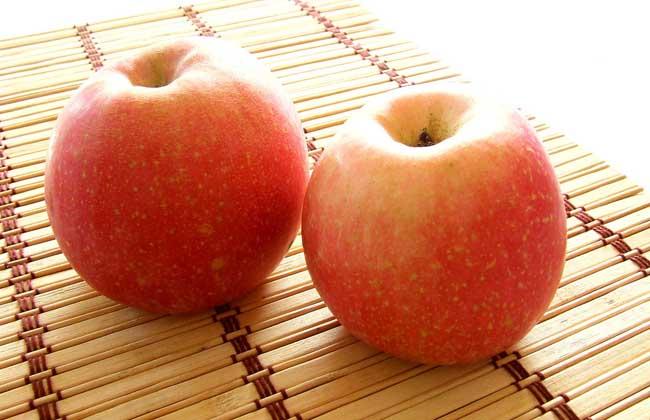 苹果的营养价值及功效与作用