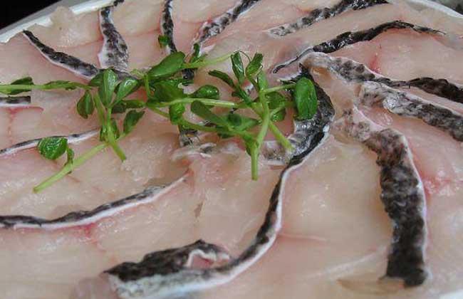 青鱼的营养价值
