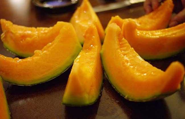 孕妇能吃哈密瓜吗