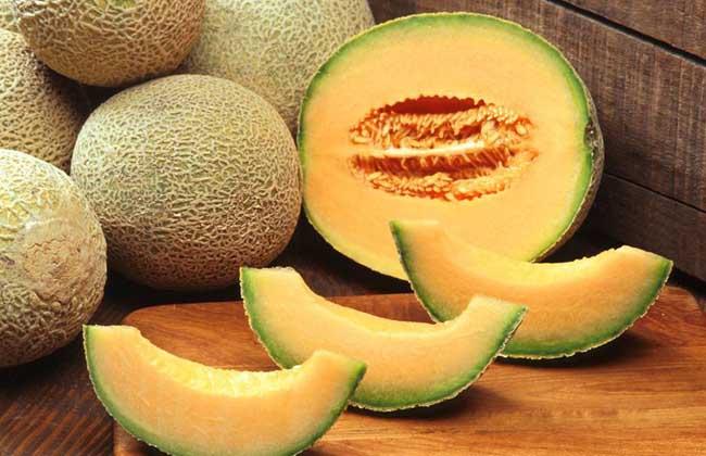 孕妇能吃哈密瓜吗?