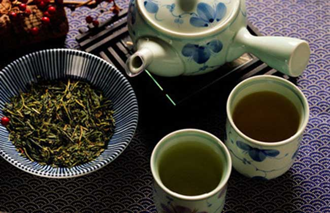 决明子绿茶