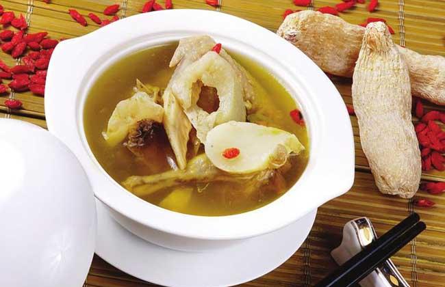 沙参麦冬汤的做法