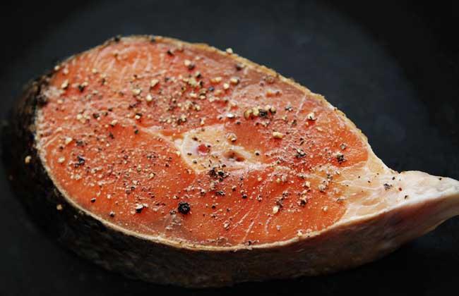三文鱼的做法大全 第2页 营养食谱 黔农网
