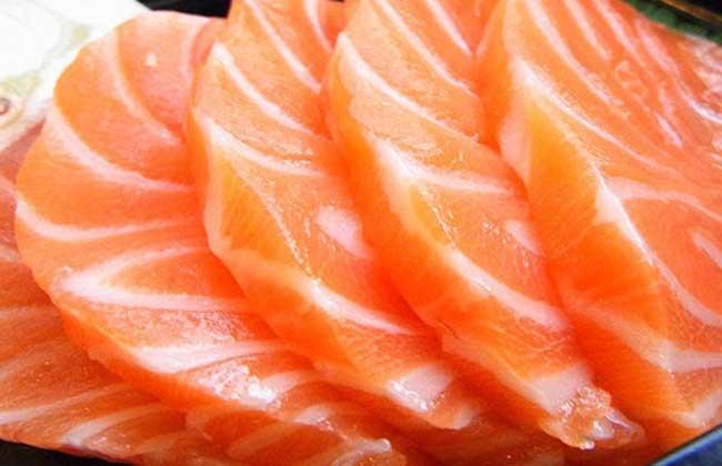 三文鱼的功效与作用