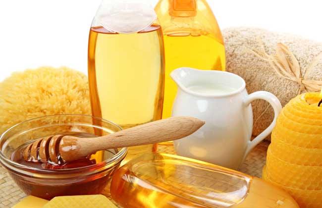 喝蜂蜜水有什么好处