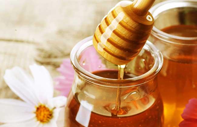 蜂蜜是碱性还是酸性食物