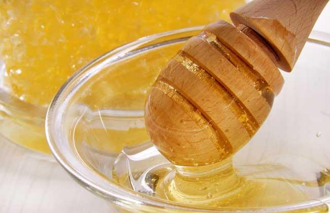 蜂蜜可以放冰箱里吗