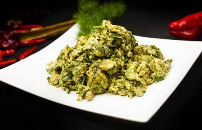 """健康饮食:阳春三月适合吃这三种""""春菜""""(组图..."""
