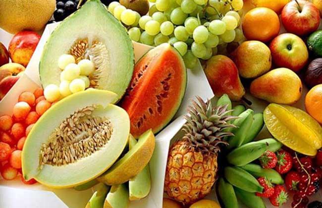 防癌抗癌食物排行榜