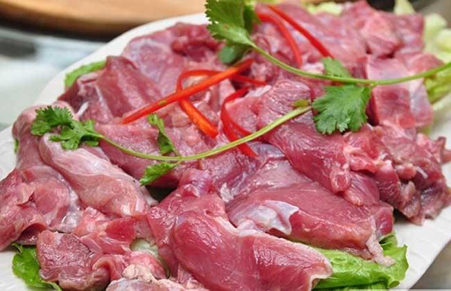 狍子肉怎么做好吃