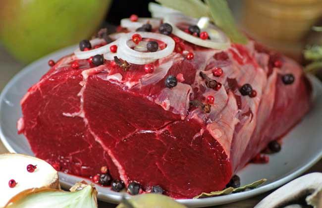狍子肉的营养价值