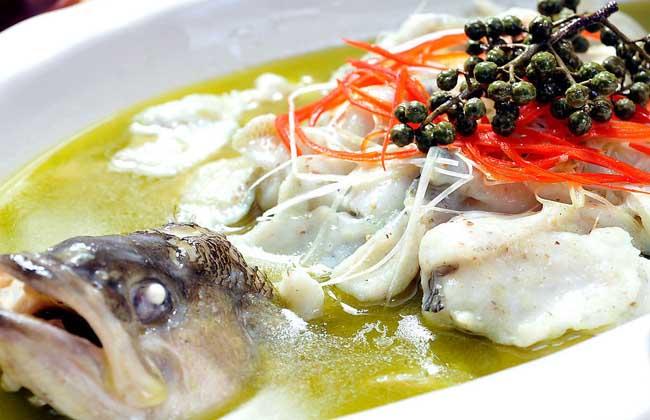 鲈鱼的营养成分