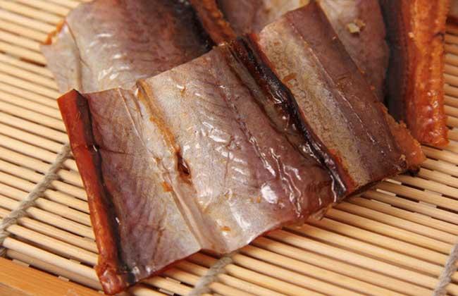 鳗鱼的营养价值