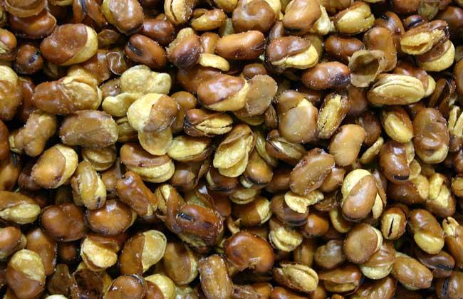 蚕豆怎么做好吃