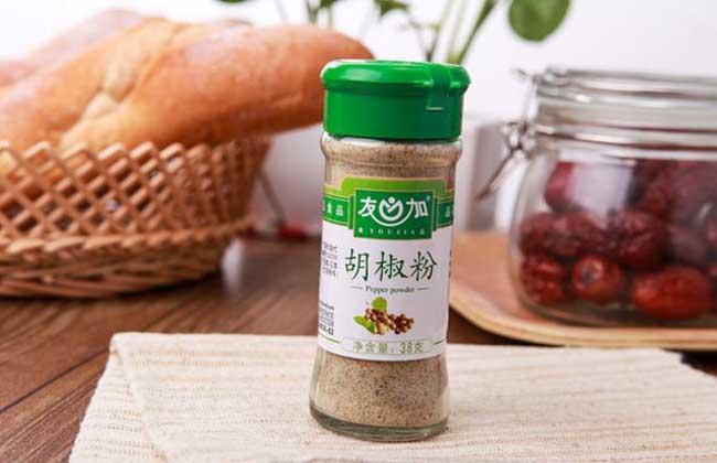 孕妇能吃胡椒粉吗