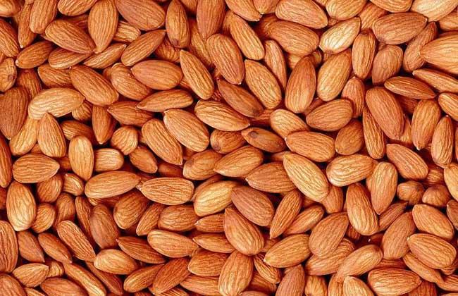 巴旦木和杏仁的区别