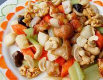 中国八大菜系大排名