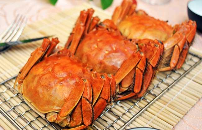 大闸蟹死了还能吃吗?