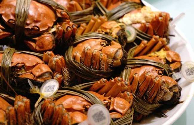 大闸蟹死了还能吃吗